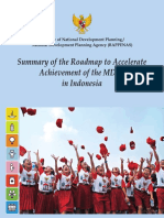 4. Summary of the Roadmap to Accelerate Achievement