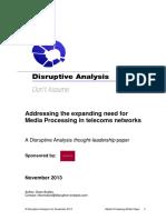 Paper Mrf Disruptive Analysis