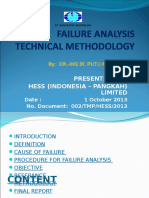 FAILURE ANALYSIS Presentation1 REV1.ppt