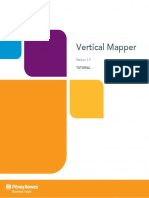 Vertical Mapper Tutorial