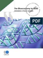 The Bioeconomy to 2030 Fulltext