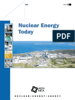 Nuclear Energy Today -OECD