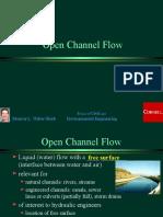 11 Open Channel