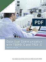 Konekcija TCP/IP Siemens