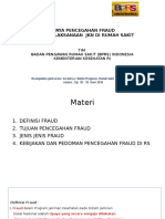 Bprs Upaya Pencegahan Fraud Lampung 06-8-2016