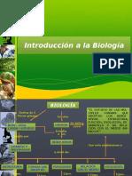 Biologia Semana 1