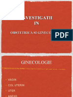 Explorari in Obstetrica Si Ginecologie Romana1
