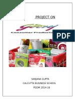 Gcpl Cao Report