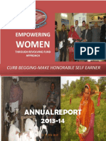 Annual Report 2013 2014