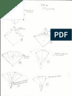 Pez Manta (Diagramas a Mano)