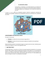 AGUA EN EL SUELO Tema.doc