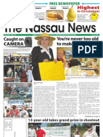 The Nassau News 05/06/10