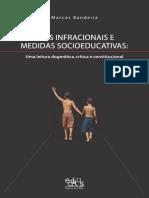 Atos Infracionais Medidas Socioeducativas