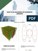 Diseño de Columnas de una edificacion