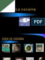 7.cocaína
