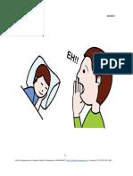 Imagenes Programa Produccion Sintactica Para Afasicos