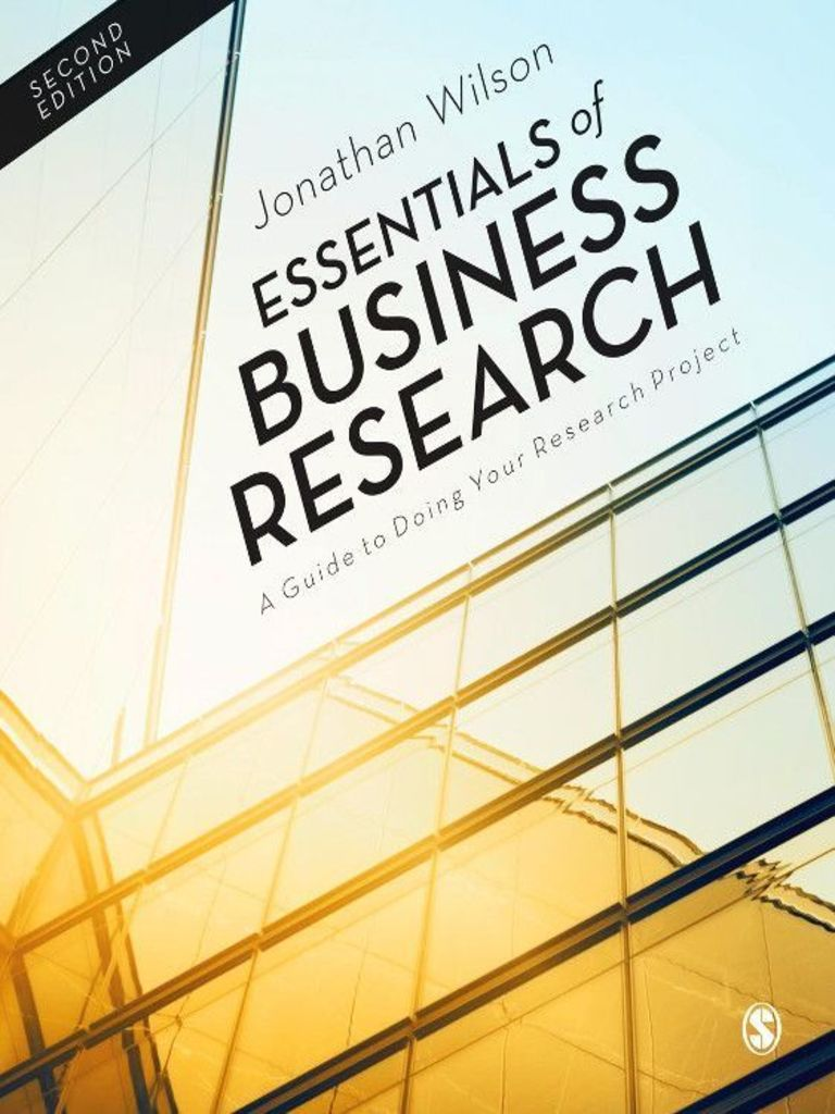 Essentials of business research a guide to doing your research essentials of business research a guide to doing your research project positivism qualitative research fandeluxe Image collections