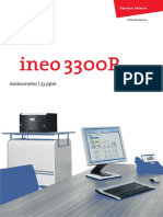Catalogo Ineo 3300P