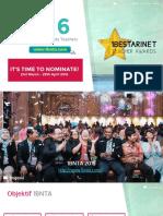 1BestariNet Teacher Awards 2016 - Teachers Deck