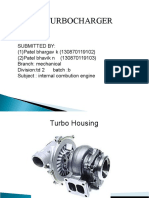 turbocharger 4.ppt