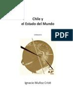 Chile y el Estado del Mundo (Poesía)