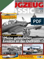 Flugzeug Classic - Februar 2016