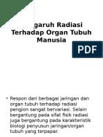 Dea Penyakit Bio Radiasi