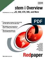 IBM System i Overview