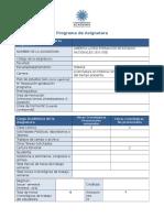 América Latina Formación de Estados Nacionales - Leopoldo Benavides N. (Ves)