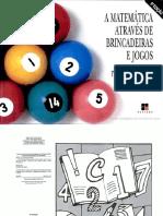 Matematica Atraves de Brincadeiras e Jogos