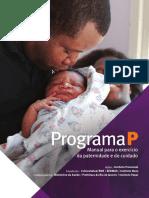 Promundo Manual Projeto P - Português