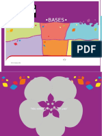 Bases Juegos Florales 2015