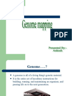 Genome Mapping