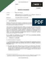 Banco de La Nacion Oblig.inscp .Rnp Locadores Serv.