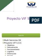 Proyecto VIF