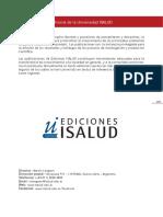 Catalogo Digital ISALUD 2015