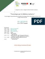 CTS Varese presentazione App iNclusion