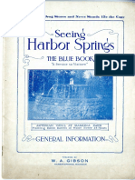 Seeing Harbor Springs