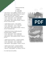 Lectura La gallinita colorada - segundo primaria.pdf