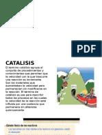 Catalisis Exp