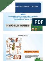3. Dr. Afiatin-simpo Dialisis Neuropati Uremikum