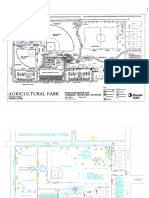 Ag Park Costing Estimate
