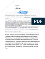 Theorie de Miguel Alcubierre