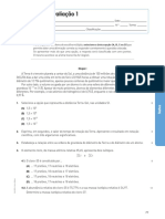 Eq10 Dossie Prof Teste Avaliacao 1 Enunciado