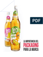 La Importancia Del Packaging Para La Marca