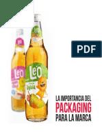 La Importancia Del Packaging Para La Marca