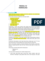 1 Analisis Hidrologi