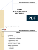 Tema+2-+Microestructura