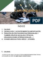 Guerra Árabe Israelí
