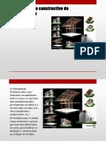 Procedimiento Constructivo de Prefabricados